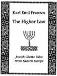 The Higher Law (Translated) (Jewish G...