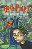Harry Potter Und Die Kammer Des Schreckens (Harry Potter (German)) (German Edition)