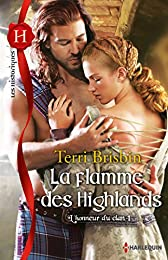 La  flamme des Highlands