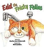 Edd the Frisky Feline