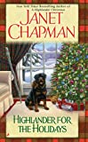 Highlander for the Holidays (Jove Book)
