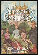 The Summer of the Barshinskeys
