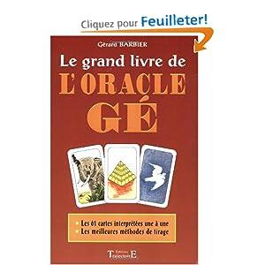 Le grand livre de l'oracle Ge 51W2ltmQ34L._BO2,204,203,200_PIsitb-sticker-arrow-click,TopRight,35,-76_AA300_SH20_OU08_