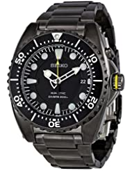 Seiko Men's Watches Kinetic SKA427P1