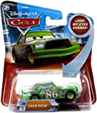 Disney Pixar Cars - Lenticular Series 2 - Chick Hicks with Changing Eyes