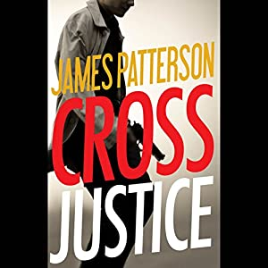 Cross Justice Audiobook