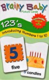 Brainy Baby Flashcards 1238242s