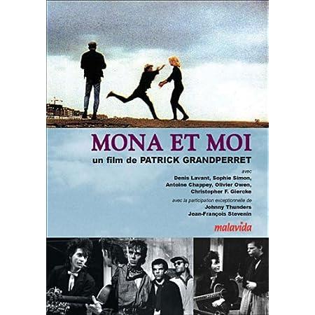Mona et moi