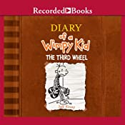 The Third Wheel: Diary of a Wimpy Kid, Book 7 | Jeff Kinney