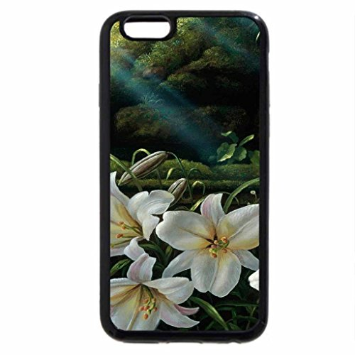 iphone-6s-iphone-6-case-black-lilies-bloom-to-light