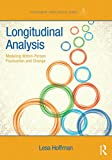 img - for Longitudinal Analysis: Modeling Within-Person Fluctuation and Change (Multivariate Applications Series) book / textbook / text book