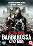 Barbarossa - Siege Lord [DVD]