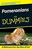 img - for Pomeranians For Dummies book / textbook / text book