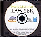 Home & Business Lawyer 2010 PC Program Windows
