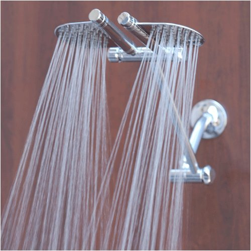 Sale Sting Ray 2 Chrome Shower Head Head Shower