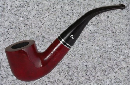 Peterson Pipe: Killarney (01) Fishtail