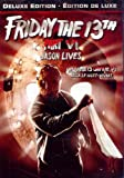 Friday the 13th Part VI: Jason Lives (Bilingual)
