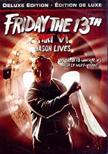 Friday the 13th Pt6 Jason Live