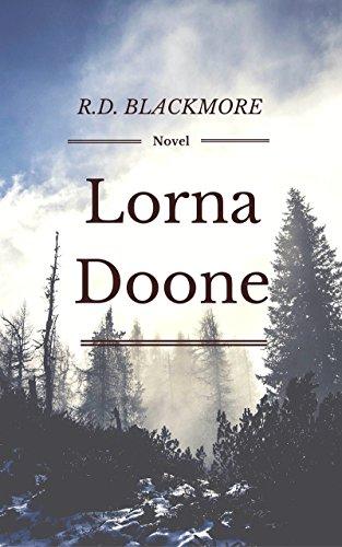 lorna-doone-english-edition