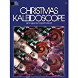Frost, Robert S. - Christmas Kaleidoscope - Cello - Neil A. Kjos Music Co.