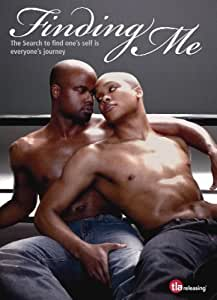 Finding Me [Import]