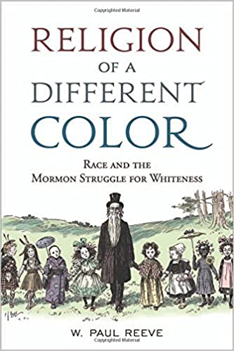 Reviewing Religion of a Different Color