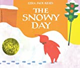 Snowy Day (0590733230) by Keats, Ezra Jack
