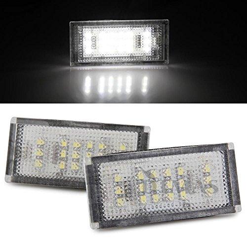 Mini Cooper Led Lights