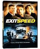 Exit Speed [DVD] [2008] [Region 1] [US Import] [NTSC]