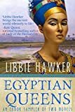 img - for Egyptian Queens: An Ebook Sampler of Two Novels book / textbook / text book