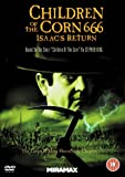 Children of the Corn 666: Isaac's return [DVD]