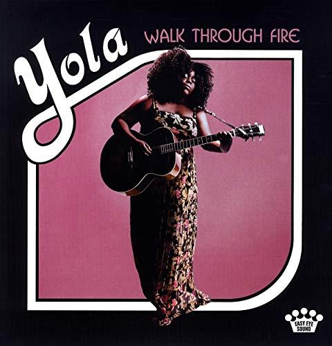 Vinilo : Yola - Walk Through Fire (LP Vinyl)