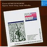 Le Nuove Musiche (Schola Cantorum Basiliensis)