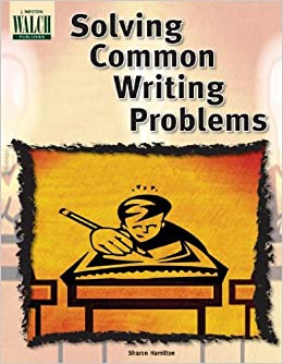 common problems in writing research papers While library research is fundamental to both an issues and a research paper, the nature of the information you select may differ while you weave your sources into your paper, your voice takes precedence.