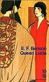 """Afficher """"Le Cycle de Mapp et Lucia. n° 1<br /> Queen Lucia"""""""