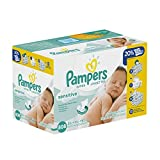 by Pampers   25 days in the top 100  (1228)  Buy new:  $23.21  $19.79  4 used & new from $10.55