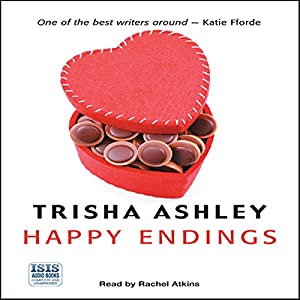 Happy Endings | Livre audio