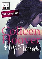 Hope Forever Leseprobe: Roman