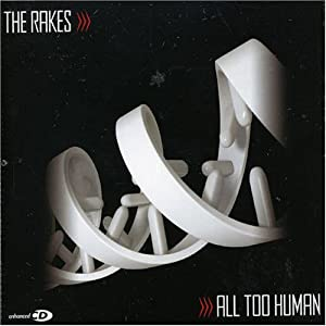 All Too Human [CD 2] [CD 2]