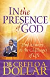 img - for In the Presence of God: Find Answers to the Challenges of Life book / textbook / text book