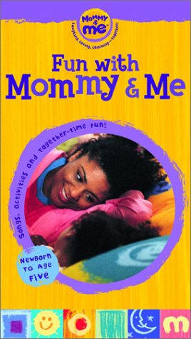 Mommy And Me Video front-1076963