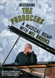 echange, troc Recording The Producers - A Musical Romp with Mel Brooks [Import USA Zone 1]