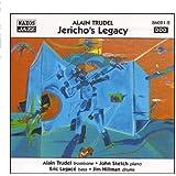 TRUDEL, Alain: Jericho's Legacy