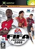 FIFA Football 2005 (Xbox)