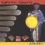 Songtexte von Ndala Kasheba - New African Composers, Volume 1