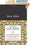 Nrsv - The Catholic Gift Bible (Black...