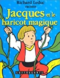 Jacques Et Le Haricot Magique: Jack and the Beanstalk (Children's French) (French Edition)