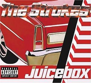 Strokes The Strokes Juicebox Amazon Com Music
