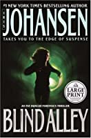 Blind Alley (Random House Large Print (Cloth/Paper))