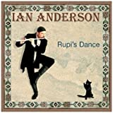 Rupis Dance by IAN ANDERSON (2010-11-09)